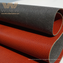 Ball Basketball Leather Material  Basketball Synthetic PU Leather