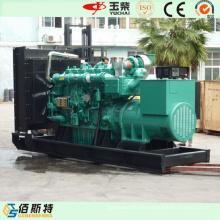 Yc Marca eléctrica 500kVA 50Hz generadores diesel fábrica (Yc6t600L-D20)