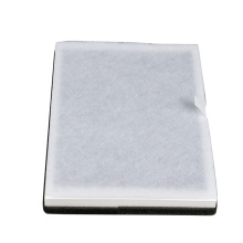 0.3 micron h13 air purifier true hepa filter replacement for  purezone