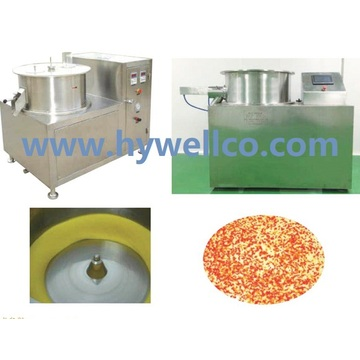 Ql Series Sphere Ball Making Machine