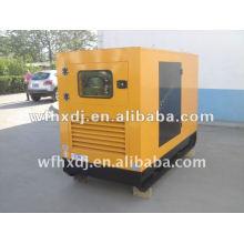 Generadores diesel portátiles