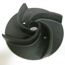 OEM Service Investment Casting Pump Parts