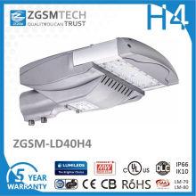 Straßen-Straßen-Licht 40W im Freien LED mit Ce RoHS TUV