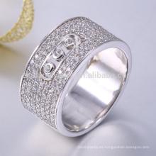 Anillo de plata de ley 925 para hombre anillo de plata turquía