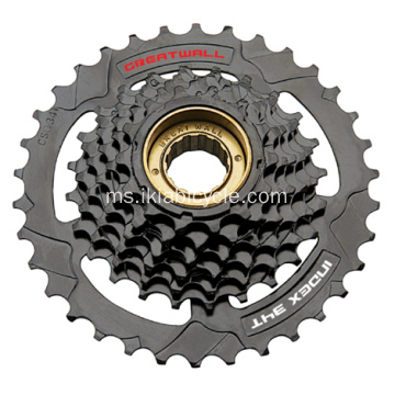 Basikal Freewheel ED Surface Finished