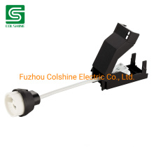 Gz10/GU10 Lamp Holder with Connector