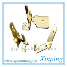 High Precision metal stamping thermostat parts