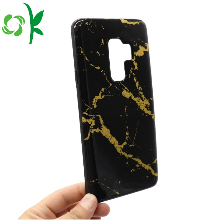 Black Tpu Phone Case
