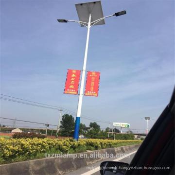 Lumière solaire de jardin menée par 3-12m pour le nouveau design
