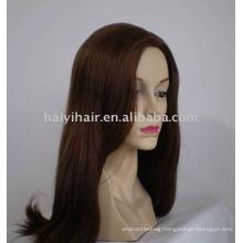 Kosher Russian hair Wig