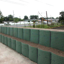 Gabion Retaining Wall Protection Wall