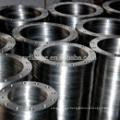 SABS 1123 Carbon Steel Plate Flanges