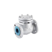 Flansch Typ Swing Check Valve