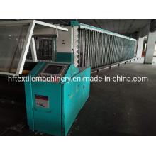 Karl Mayer Sizing Machine Year 2012 280 Cm with 10 Beams Benninger Warpping Machine Model Ben Direct Year 2012 180cm