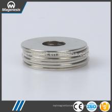 Eco-friendly premium quality permanent strong samarium cobalt magnet