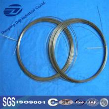 Диаметр подачи 0.5-6.0 мм гр 5 титановой проволоки