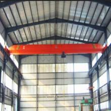 Одиночный балочный кран, мостовой кран для мастерских (XGZ-16002)