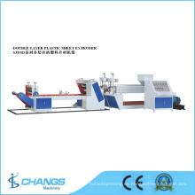 Sjdsd-90/50 Extrusora de lámina de plástico de doble capa