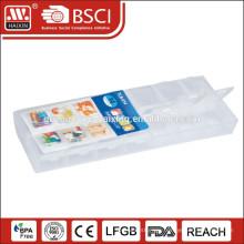 plastic pill organizer