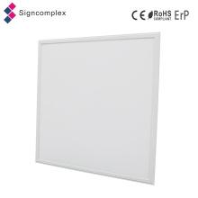 Lâmpada quadrada do teto do diodo emissor de luz 595 x 595, luz do diodo emissor de luz do painel 4014SMD para interno com Ce RoHS