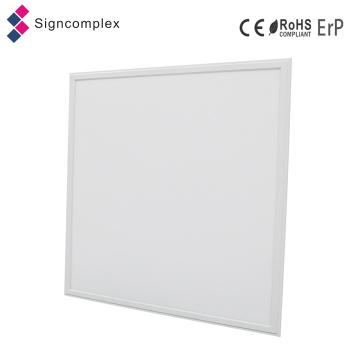 Quadratische LED Deckenleuchte 595 X 595, 4014SMD Panel LED-Licht für den Innenbereich mit Ce RoHS