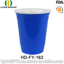16oz Double Wall Solo Cup, Plastic Party Cup (HD-FY-162)
