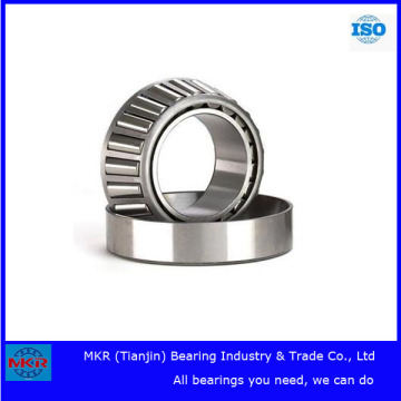 Flanged Outer Ring Double Row Tapered Roller Bearing 32205/7505e
