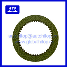 Clutch transmission friction plate disc for CAT 6Y7968 parts