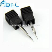 BFL- Сплошные твердосплавные конические шаровые наконечники