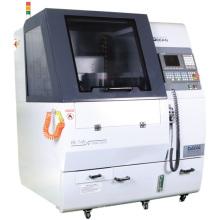 Machine de gravure en verre CNC pour traitement mobile en précision (RCG540D)