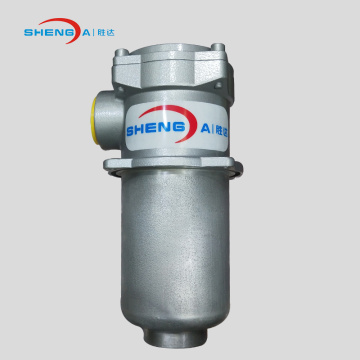 Rakitan filter oli inline tank top