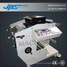 Jps320-1c Eine Farbe Selbstklebende Aufkleber Etikettendruckmaschine
