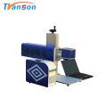 Máquina de marcação a laser de CO2 de tubo Synrad 30W RF