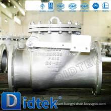 Didtek Stainless Steel Disc Check Valve