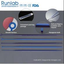 Plastic Inoculating Needles and Loops