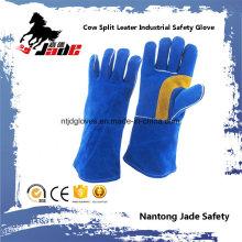 Furniture Leather Work Safety Industrial Glove