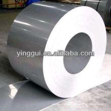 China fornece bobinas extrudidas de liga de alumínio 6111