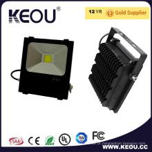 Projector impermeável do diodo emissor de luz de IP65 IP66 IP67 RGB
