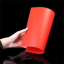 PP Film Roll A4 Size Plastic PP Sheet
