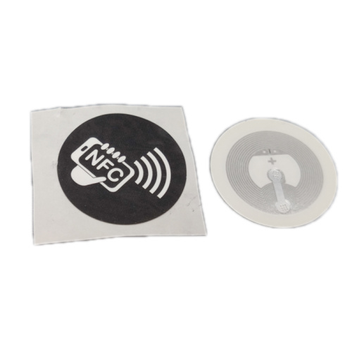 Rfid Label I CODE SLI Passif Sticker