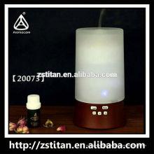 Quadratische USB-Aromatherapie