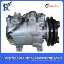 Brand new R134a denso 10pa17c auto compressor parts for Cheetah kingbox