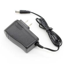 6V2a AC / DC Adapter 12W Switch Netzteil mit UL Zertifikat