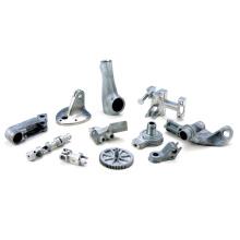 joints de raccords de tuyaux en zinc