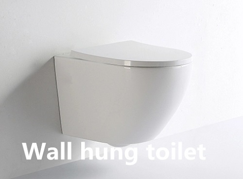 Sanitary Ware Bathroom