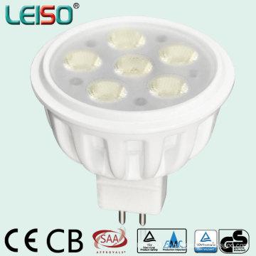 Nichia LED Chip LED Strahler (Strahl Osram im Hotelprojekt)