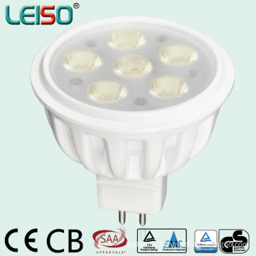 Nichia LED Chip LED Spotlight (beam Osram in hotel project)