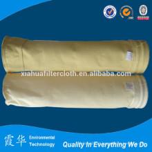 Sacos de filtros de pó Metamax para ar condicionado