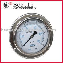 hydraulic pressure gauge tester