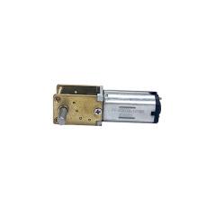 Custom diameter speed torque dc gear motor for head massager